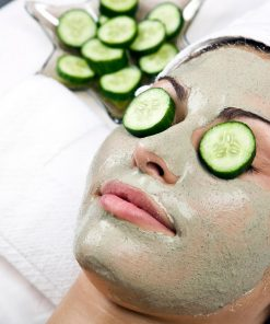 BF – 2 Exclusive Facials Package
